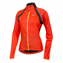 Women's ELITE Barrier Convertible Jacket by PEARL iZUMi in Santa Rosa Ca