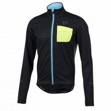 Men's SELECT Escape Softshell Jacket by PEARL iZUMi in Greenwood Village Co