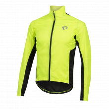 Men's ELITE Pursuit Hybrid Jacket by PEARL iZUMi in Chino Ca