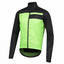 Men's ELITE Escape Barrier Jacket by PEARL iZUMi in San Carlos Ca