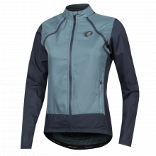 Women's ELITE Escape Convertible Jacket by PEARL iZUMi in Greenwood Village Co