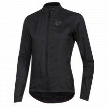 Women's ELITE Escape Convertible Jacket by PEARL iZUMi in Chino Ca