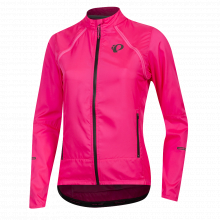 Women's ELITE Escape Convertible Jacket by PEARL iZUMi in Sacramento Ca