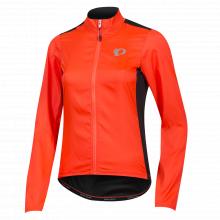 Women's ELITE Pursuit Hybrid Jacket by PEARL iZUMi in Aurora CO