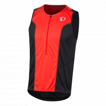 Men's SELECT Pursuit Tri Sleeveless Jersey by PEARL iZUMi in Salmon Arm Bc