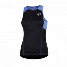 Women's SELECT Pursuit Tri Sleeveless Jersey by PEARL iZUMi
