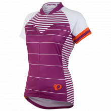 Women's SELECT LTD Short Sleeve Jersey by PEARL iZUMi in Salmon Arm Bc