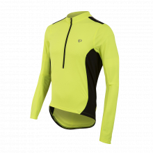 Men's SELECT Quest Long Sleeve Jersey by PEARL iZUMi in Corte Madera Ca