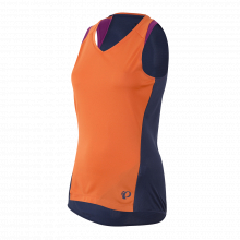Women's Launch Sleeveless Jersey by PEARL iZUMi