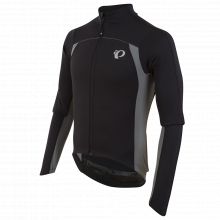 Men's P.R.O. Pursuit Thermal Jersey by PEARL iZUMi in Salmon Arm Bc