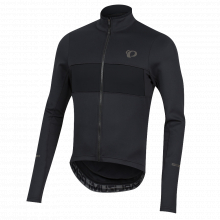 Men's ELITE Escape Thermal Long Sleeve Jersey by PEARL iZUMi in Salmon Arm Bc