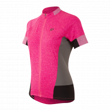 Women's SELECT Escape Short Sleeve Jersey by PEARL iZUMi in Dillon Co