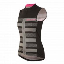Women's SELECT Escape LTD Sleeveless Full Zip Jersey