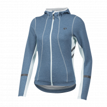 Women's ELITE Escape Thermal Hoody by PEARL iZUMi in Mountain View Ca