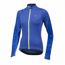 Women's ELITE Pursuit Thermal Jersey by PEARL iZUMi in Salmon Arm Bc