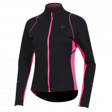 Women's SELECT Escape Thermal Jersey by PEARL iZUMi in San Carlos Ca