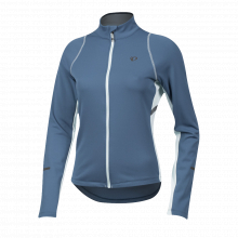 Women's SELECT Escape Thermal Jersey by PEARL iZUMi in Chino Ca