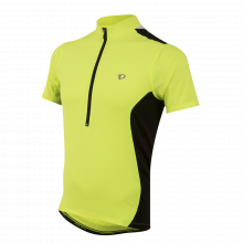 Men's SELECT Quest Jersey by PEARL iZUMi in Chino Ca