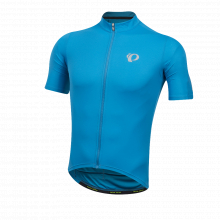 Men's SELECT Pursuit Jersey by PEARL iZUMi in Chino Ca