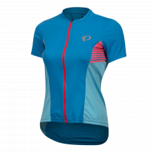 Women's SELECT Pursuit Short Sleeve Jersey by PEARL iZUMi in San Ramon Ca