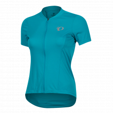 Women's SELECT Pursuit Short Sleeve Jersey by PEARL iZUMi in Westminster CO