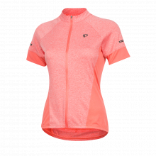 Women's SELECT Escape Short Sleeve Jersey by PEARL iZUMi in Salmon Arm Bc