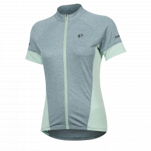 Women's SELECT Escape Short Sleeve Jersey by PEARL iZUMi in Chino Ca