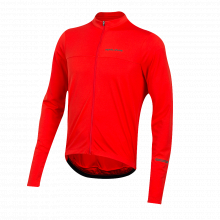 Men's QUEST Long Sleeve Jersey by PEARL iZUMi in Santa Monica Ca