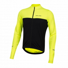 Men's QUEST Long Sleeve Jersey by PEARL iZUMi in San Jose Ca