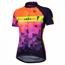Women's ELITE Pursuit LTD Jersey by PEARL iZUMi in Salmon Arm Bc