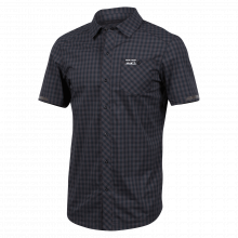 Men's Short Sleeve Button-Up by PEARL iZUMi in Bakersfield CA