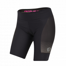 Women's P.R.O. Pursuit Graphic Short by PEARL iZUMi