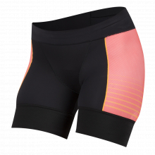 Women's ELITE Pursuit Tri Half Short by PEARL iZUMi