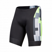 Men's ELITE Graphic Tri Short by PEARL iZUMi in Bakersfield CA