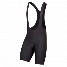 Men's INTERVAL Bib Short by PEARL iZUMi in Chino Ca