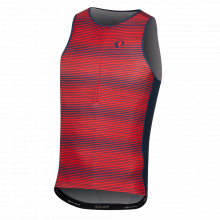 Men's ELITE Pursuit Graphic Tri Singlet by PEARL iZUMi