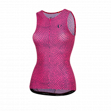 Women's ELITE Pursuit Graphic Tri Singlet by PEARL iZUMi