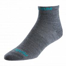 Women's ELITE Wool Sock by PEARL iZUMi in Loveland CO