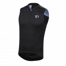 Men's ELITE Pursuit Sleeveless Jersey by PEARL iZUMi in Salmon Arm Bc