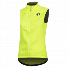 Women's ELITE Escape Barrier Vest by PEARL iZUMi