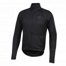 Men's ELITE Escape Convertible Jacket by PEARL iZUMi in Chino Ca