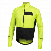 Men's ELITE Escape Convertible Jacket by PEARL iZUMi in Sacramento Ca