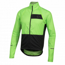 Men's ELITE Escape Convertible Jacket by PEARL iZUMi in Santa Monica Ca