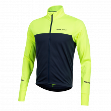 Men's Quest Thermal Jersey by PEARL iZUMi in San Jose Ca