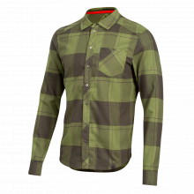 Men's Rove Long Sleeve  Shirt by PEARL iZUMi