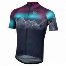 Men's ELITE Pursuit Limited Jersey by PEARL iZUMi