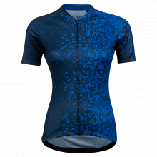 Women's Attack Jersey by PEARL iZUMi in Berkeley Ca