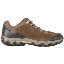 Men's Bridger Low B-DRY by Oboz in Alamosa CO