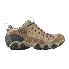 Women's Sawtooth Low B-DRY WIDE by Oboz in Juneau Ak
