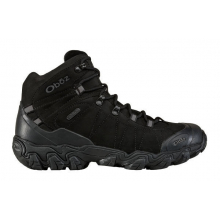 Men's Bridger Mid B-DRY by Oboz in Alamosa CO